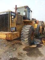 Used CAT 966F Wheel loader for sale Original japan