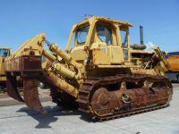 Cat D8K Used Bulldozer