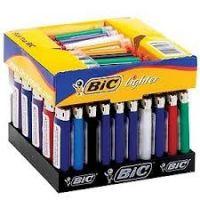 Bic Lighters J25 J26 Wholesale , Big Cigarettes Lighters Disposable