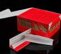 OCB Cigarette King Size Rolling Papers (Rizla Rolling Papers)