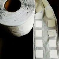 Filter tea bag rolls