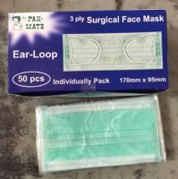 Medical Surgical Face Mask