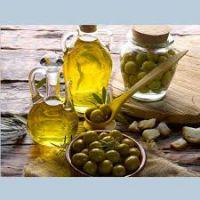 Olive Oil 750