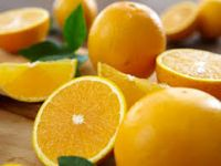 navel and valencia oranges