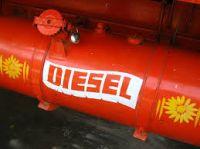 Low Sulphur Diesel EN590