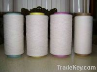 Sell 100% cotton yarn