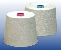 100 % cotton carded for weaving and knitting yarn 32/1