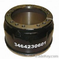 Sell brake Drum for Benz