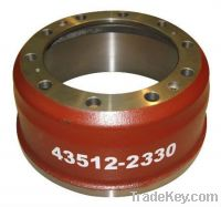 Sell Brake Drum for HINO