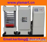 Plastic Card Laminating machine