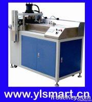 Speedy Plastic Card Punching machine