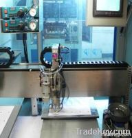 Contactless IC Module Picking-placing Machine