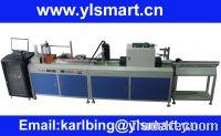 Sell Magnetic Encoding DOD-UV Printing machine YEDU-1