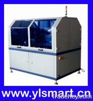 Sell Contactless IC Module Picking-placing Machine YPP-4000