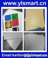 Sell Inkjet Printing PVC Sheet