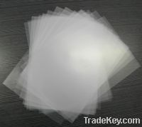Sell Coated PVC Overlay