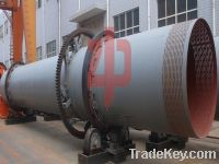 Sell 3.0X20m rotary drying equipment for sand with ISO9001:2008
