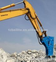 Sell excavator attachment hydraulic breaker
