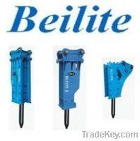 Sell BLT-80 box silenced type hydraulic breaker hydraulic hammer