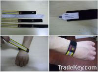 Sell Medical ID Velcro Bracelets