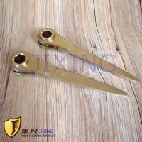 Sell non-sparking copper alloy ratchet wrench, explosion proof tool