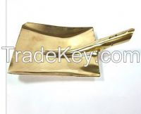 Sell copper alloy non-sparking shovel, square or round point