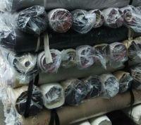 sell pvc leather stocklots from taiwan