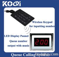 Sell Queue Pager Call System for Restaurant Cafe Service