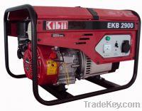 Best offer for gasoline generator powered by Honda