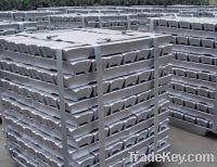 Sell Aluminum alloy