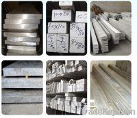 Sell Aluminum bars