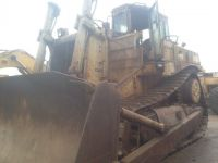 Sell Used Bulldozer Caterpillar D8L