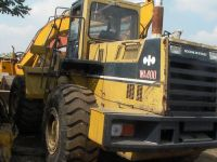Sell Used Wheel Loader Komatsu WA400