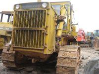 Sell Used Bulldozer Komatsu D85P-18