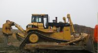Sell Used Bulldozer Caterpillar D10N