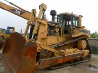 Sell Used Bulldozer Caterpillar D8R