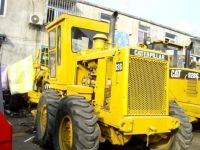 Sell Used Road Roller Caterpillar 12G