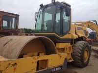 Sell Used Road Roller XCMG XS222J