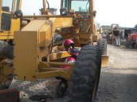 Sell Used Motor Grader Caterpiller 140G
