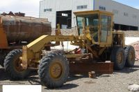 Sell Used Motor Grader Caterpillar 120G