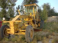 Sell Used Motor Grader Caterpillar 12G