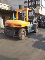 Sell Used Diesel Forklift Komatsu FD100
