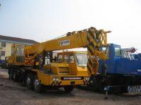 Sell Used Truck Crane Tadano 30T