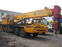 Sell Used Truck Crane Tadano 50T