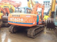 Used Hitachi EX120-3 Excavator, Used Crawler Excavator Hitachi EX120-3
