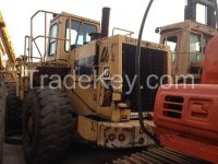 Sell Used CAT Wheel Loader 966D, Used CAT 966D Loader