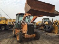 Sell Used Case Backhoe Loader 580M, Used Case 580M Loader