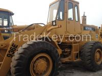 Sell Used CAT Wheel Loader 936E, Used CAT 936E Loader