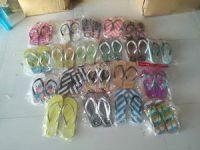 newest summer EVA slipper sandals stock