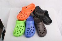 2014 summer hot men women garden shoes slippers